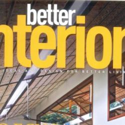 Better Interiors -Jul 2014