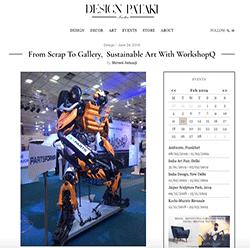 Design Pataki blog- 26th June 2018