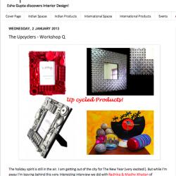 Design Pataki Magazine - Jan 2013