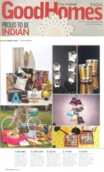 Good Homes Magazine-June 2014