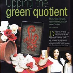 Marwar Magazine - Apr 2011