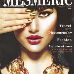Mesmeric Magazine- Mar 2014