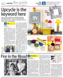 Mid-Day Newspaper, 19_5_14