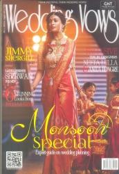 Wedding Vows Magazine- August, 2014 001