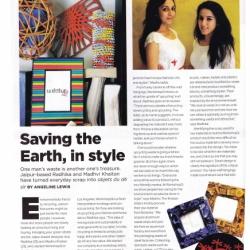 Yuva Magazine - May 2011